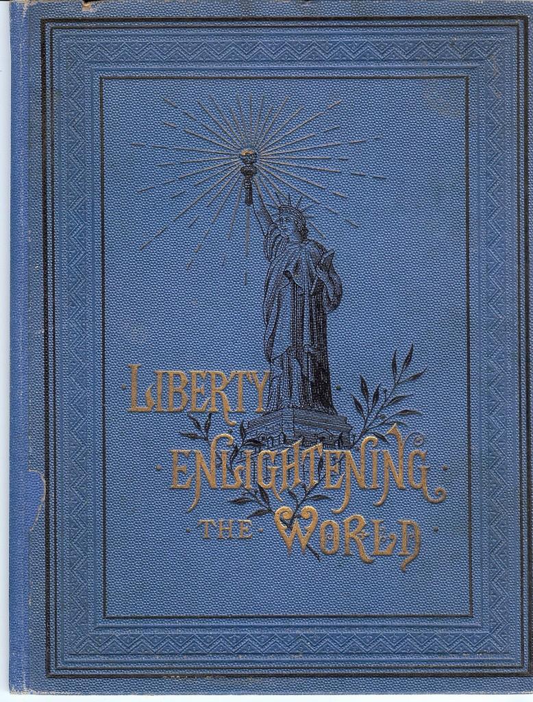 libertyenlighteningtheworld